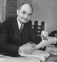 AG Francis Biddle