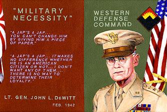 Gen. John DeWitt