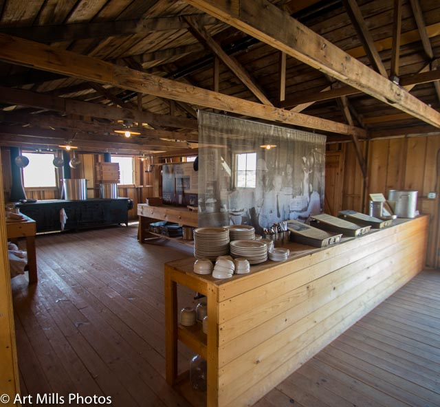 Mess Hall 2