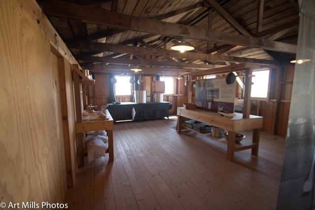 Mess Hall 3