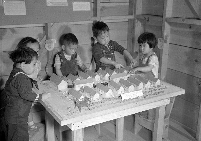 Nursery School National Archives